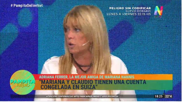 Adriana Ferrer