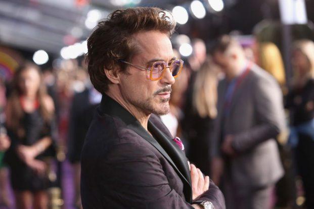 Robert Downey Jr. estará en el nuevo film de Marvel