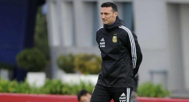 argentina méxico