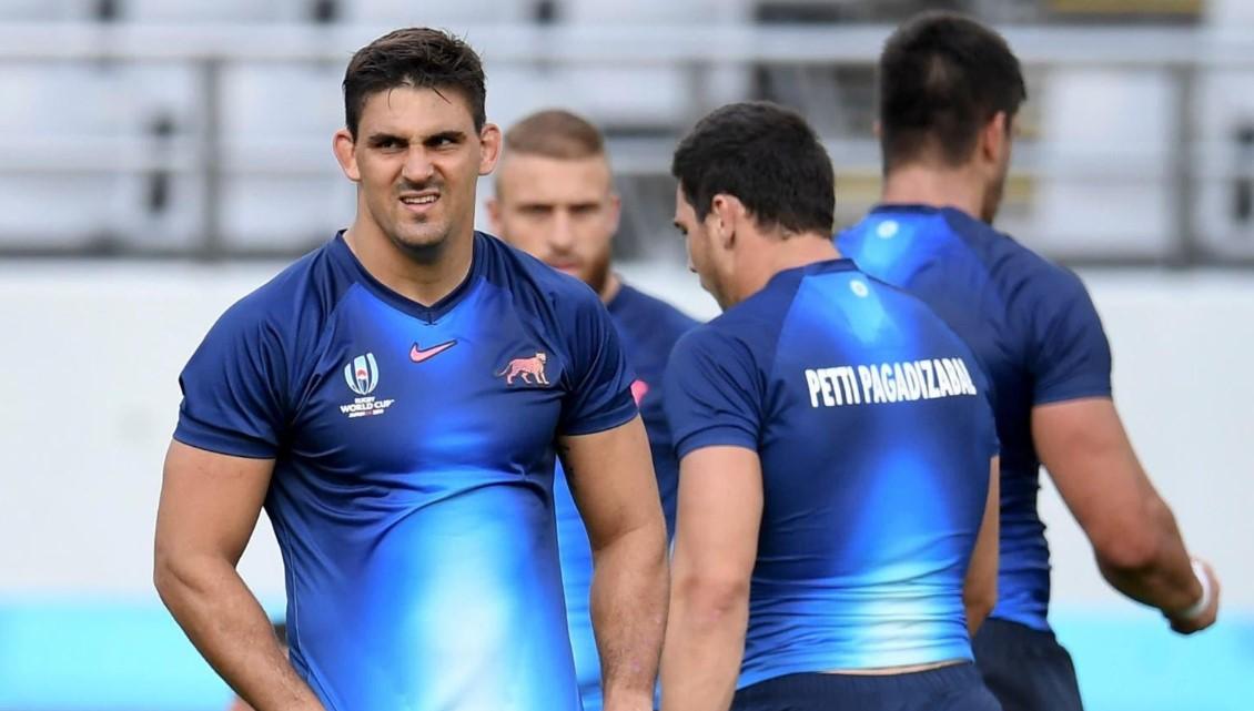 Rusia explosión Aventurarse  Mundial de rugby: calendario completo y cuándo juegan Los Pumas contra  Francia