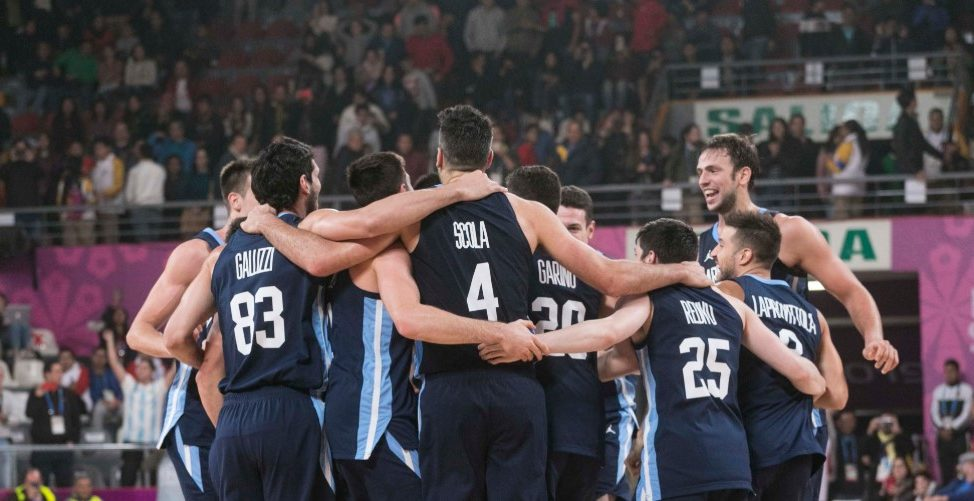 basquet mundial tokio juegos olímpicos