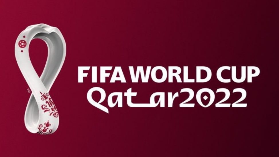 logo mundial qatar 2022