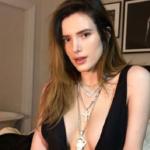 bella thorne pelicula porno