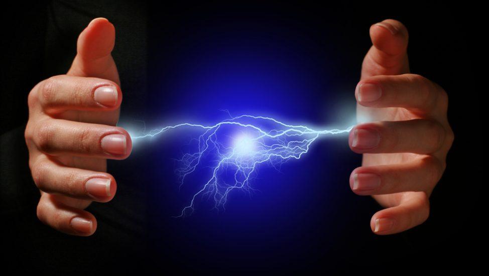 electrricidad estatica