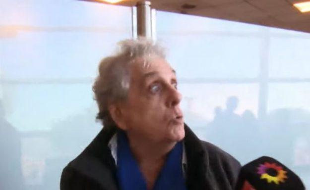 Antonio Gasalla en LAM
