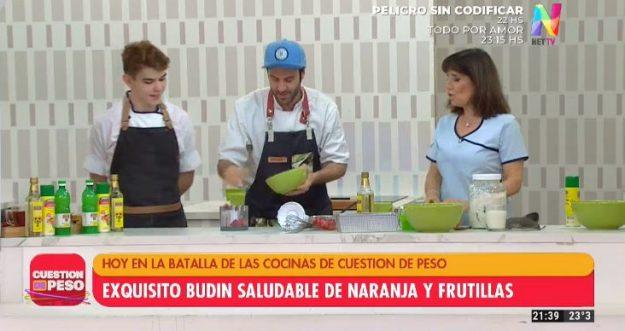 Batalla de cocinas 251019