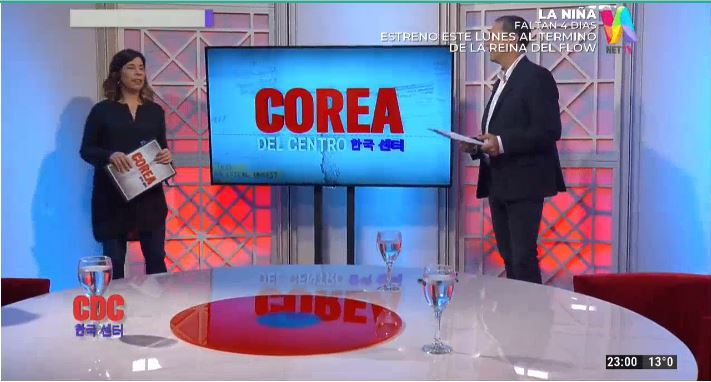 Corea del Centro 031019