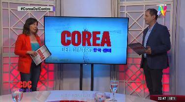 Corea del Centro 301019