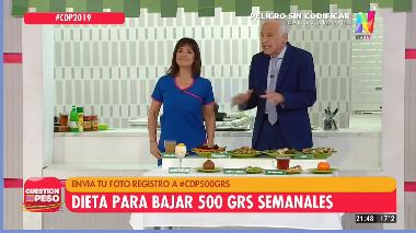 Dieta 500 gramos 291019