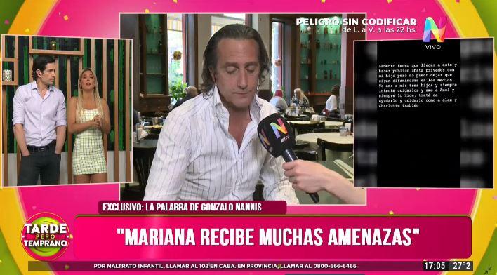 Gonzalo Nannis