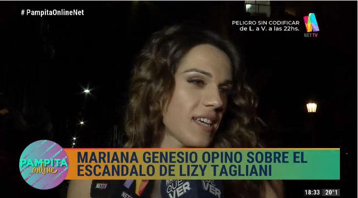 Mariana Genesio