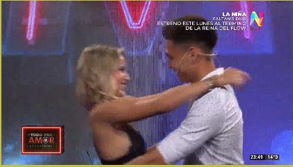 Todo Por Amor 041019