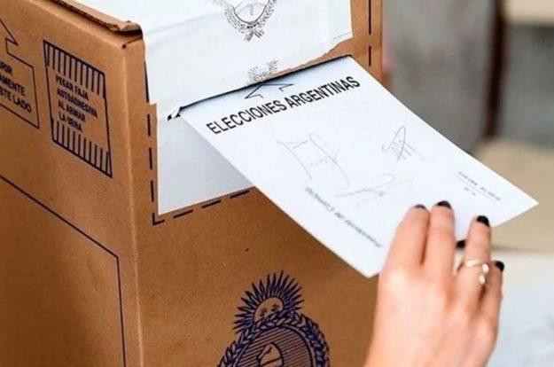 donde voto elecciones argentina 2019