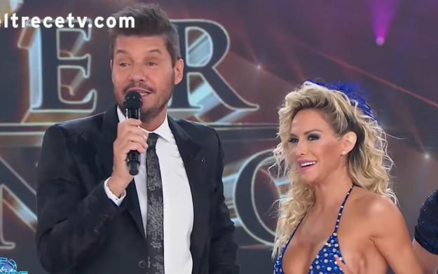 Captura TV: ShowMatch