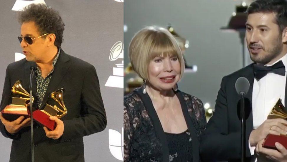 Argentina en Grammy Latino