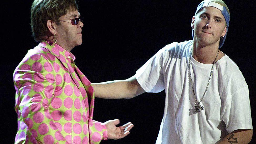 Eminem-Elton-John