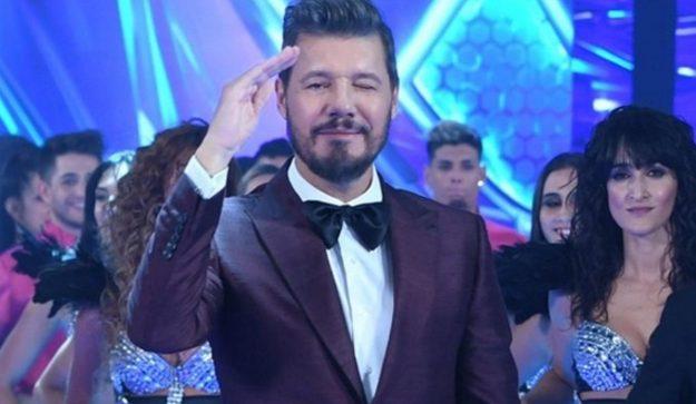 Marcelo-Tinelli formato bailando 2020
