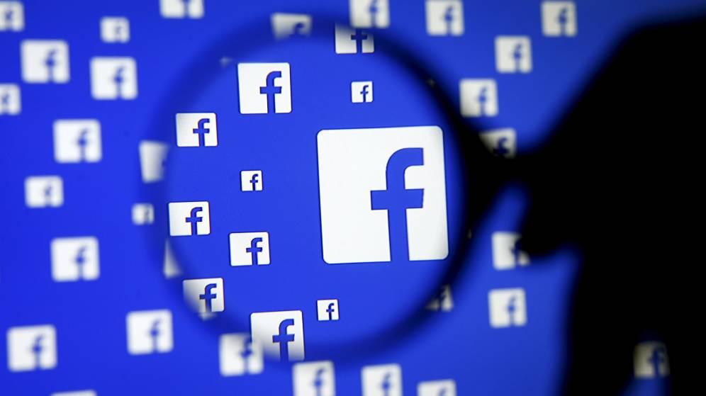 Facebook activa la cámara del celular sin permiso