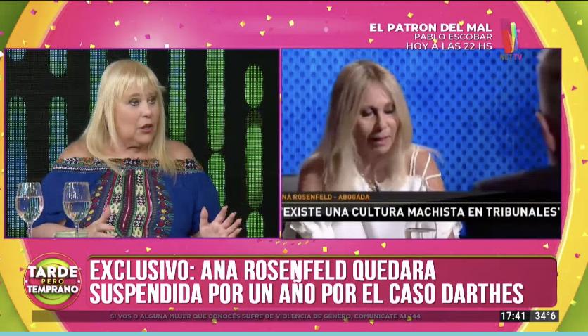 Ana Rosenfeld