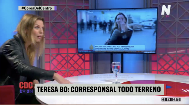 Teresa Bo