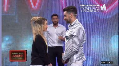 Todo Por Amor 011119