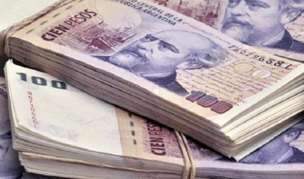 devolvio medio millon de pesos