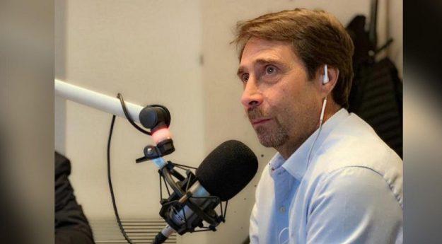 eduardo feinmann radio