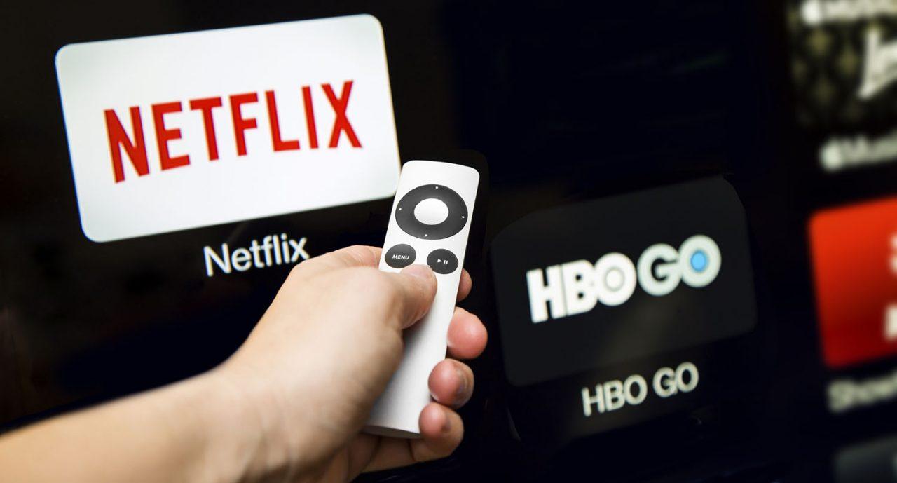 El plan de Netflix y HBO para evitar que compartas tu contraseña