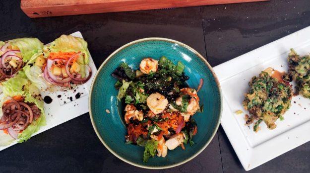 Tips de cocina plato