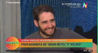 Llorenc González