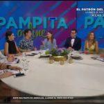 Pampita Online 18122019