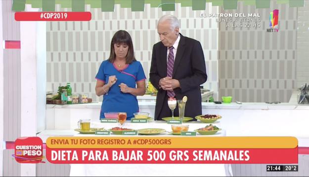 Dieta 500 gramos 03122019