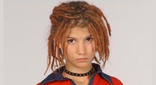 Qué hace hoy Camila Bordonaba, la protagonista de Rebelde Way que se alejó de los medios
