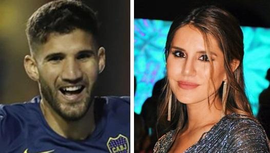 Mica Tinelli y Licha López
