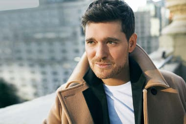 michael buble argentina