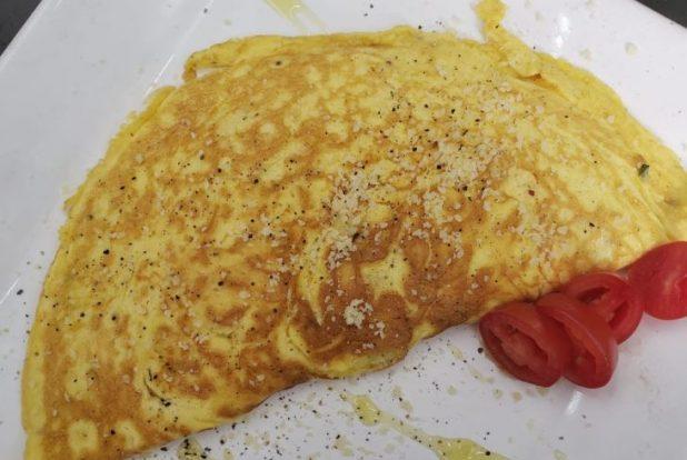tips omelettes