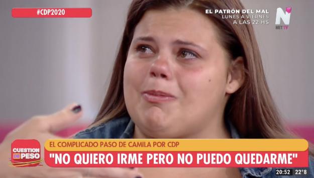 Camila CDP