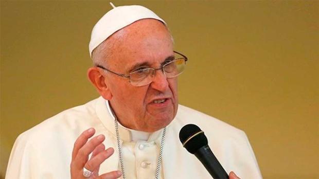 La Polémica Frase Del Papa Francisco A Una Monja Que Se Acercó A Saludarlo