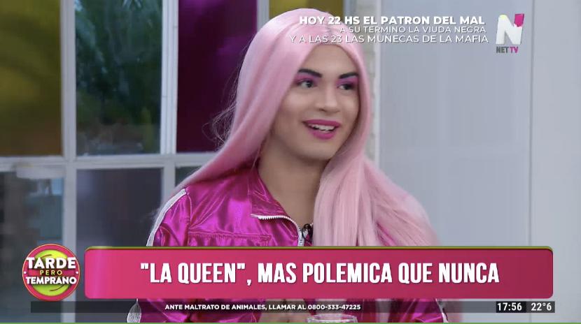 La Queen