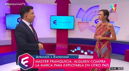 #FranquiciasTV
