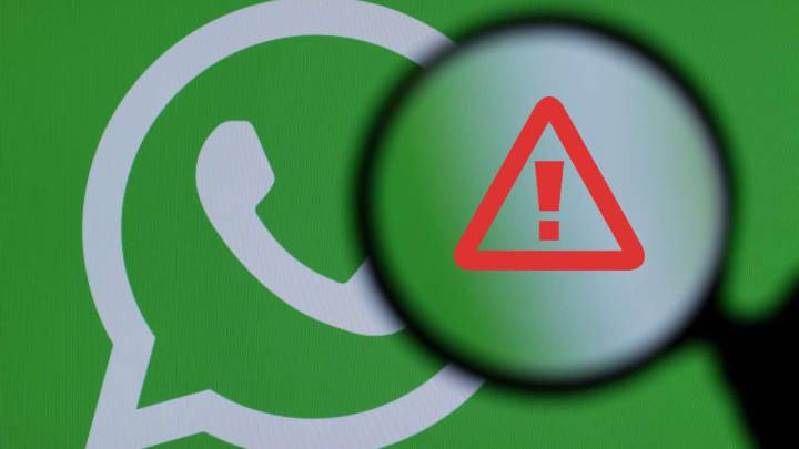 WHATSAPP SEGURIDAD