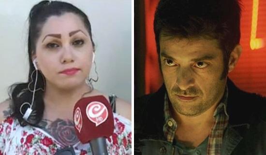 Erika Basile y Pablo Rago