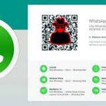 whatsapp web espia