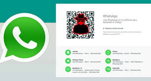 whatsapp web espia