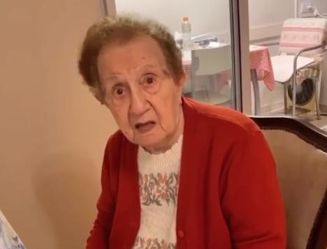 sobreviviente holocausto