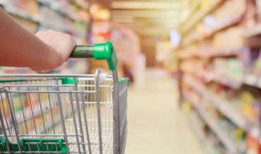 compras supermercado coronavirus