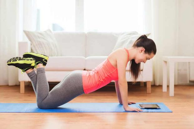como-motivarse-entrenar-en-casa