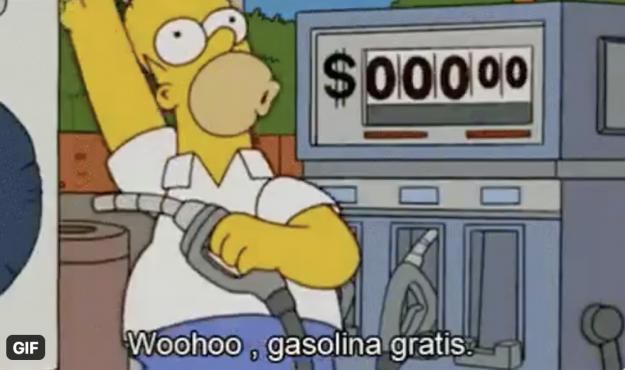 Los Simpson Homero