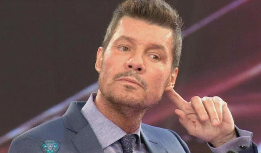 marcelo tinelli polemica