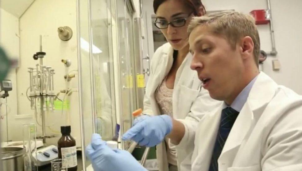 leandro grimaldi argentino vacuna coronavirus